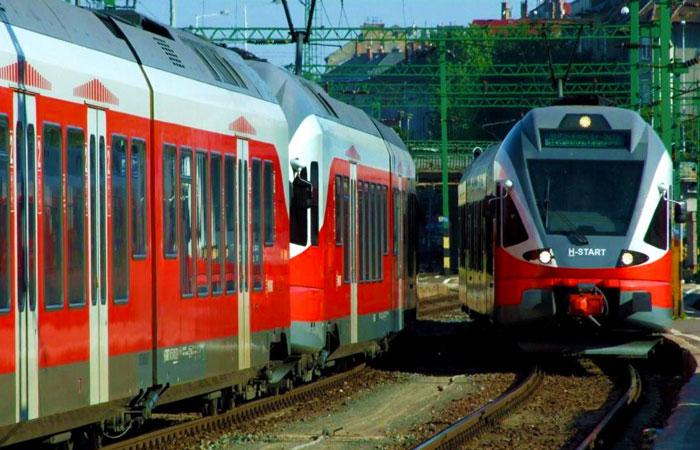 Ezekre a változásokra figyelj ha a vonattal jársz Pestre