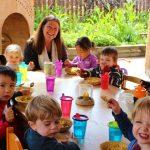 Csodaszép új óvodát kaptak a gyerekek, fontos dolgokat mondott az államtitkár