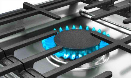 Készülj meleg vízzel és ételekkel mert nem lesz gáz!