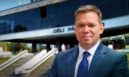 Fürjes Balázs: felelősen kell eljárni a Déli pályaudvar ügyében