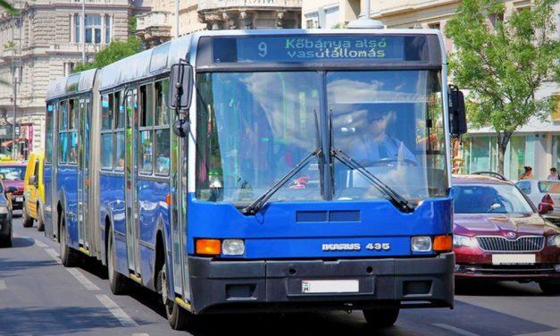 Kiakadtak a sofőrök, mert az utasokat a BKK feljelentésre bíztatja