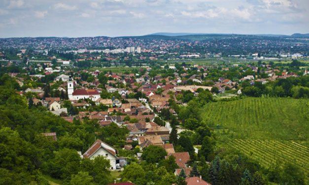 Egyre menőbb Budapest környékére költözni, itt a két legnépszerűbb hely
