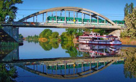 Pótlóbusz jár a HÉV helyett a Közvágóhíd és Dunaharaszti között a hétvégén
