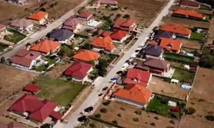 Építkeznél, kiköltöznél az agglomerációba? Itt a lista a legjobb és legrosszabb helyekről