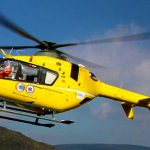 Kisgyereket gázolt a vontató – a sérültet mentőhelikopterrel szállították a Heim Pálba, állapota válságos