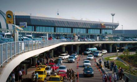 Egy gép miatt leállították a budapesti repülőteret, bajban voltak az utasok