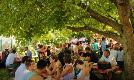 Finomságok, borok és jó programok, Nyári Etyeki Piknik a hétvégén