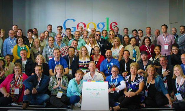 Több ingyenes képzést kínál az agglomerációs vállalkozóknak is a Google