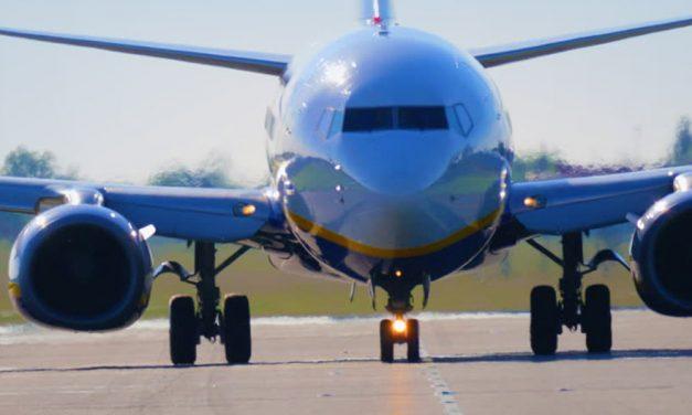 Jelentősen nőtt a budapesti repülőtér forgalma