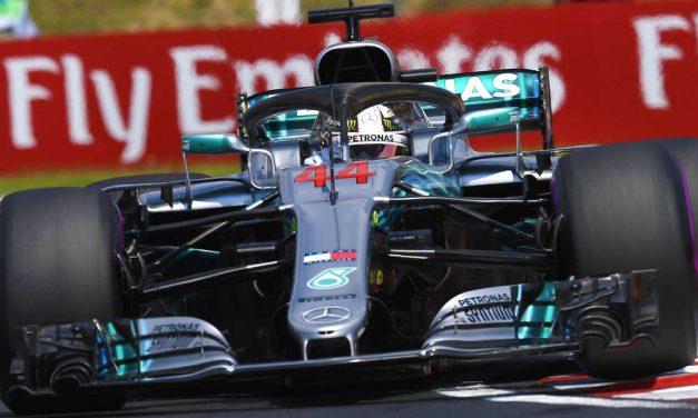 Vettel új körrekorddal nyerte a harmadik szabadedzést