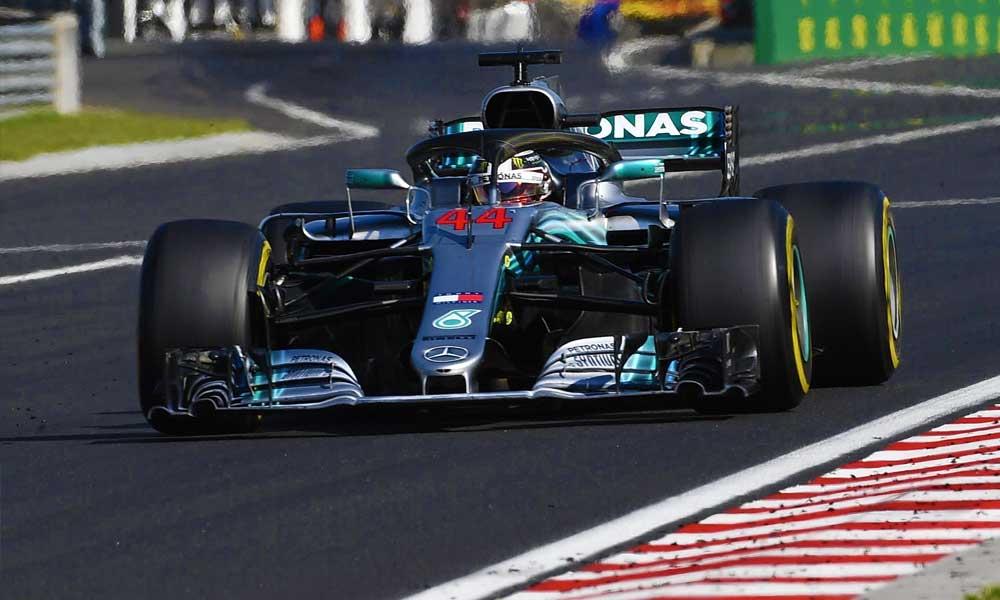 Magyar Nagydíj – Hamilton győzött és növelte előnyét