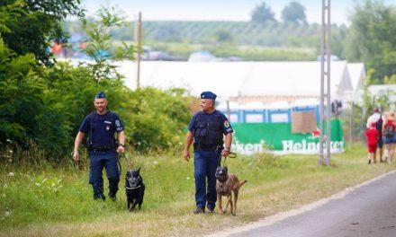 Itt vannak a rendőrök tanácsai a Hungaroring környékén közlekedőknek