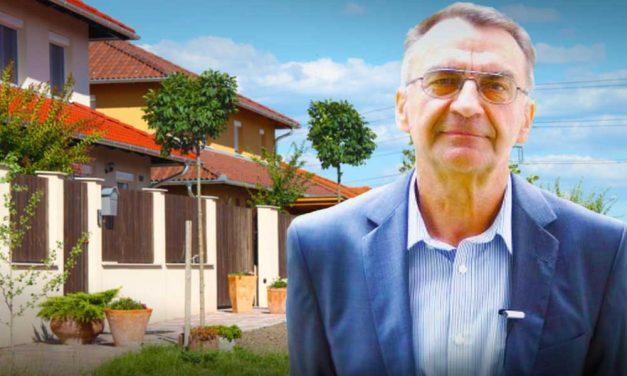 A bankvezér szerint tovább drágulhatnak a lakások és a házak
