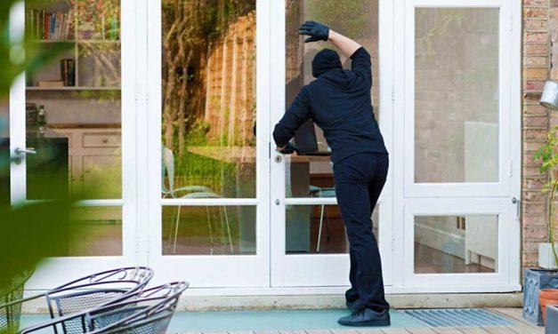 Biztosságos ház: Így kerüld el a betörőket!