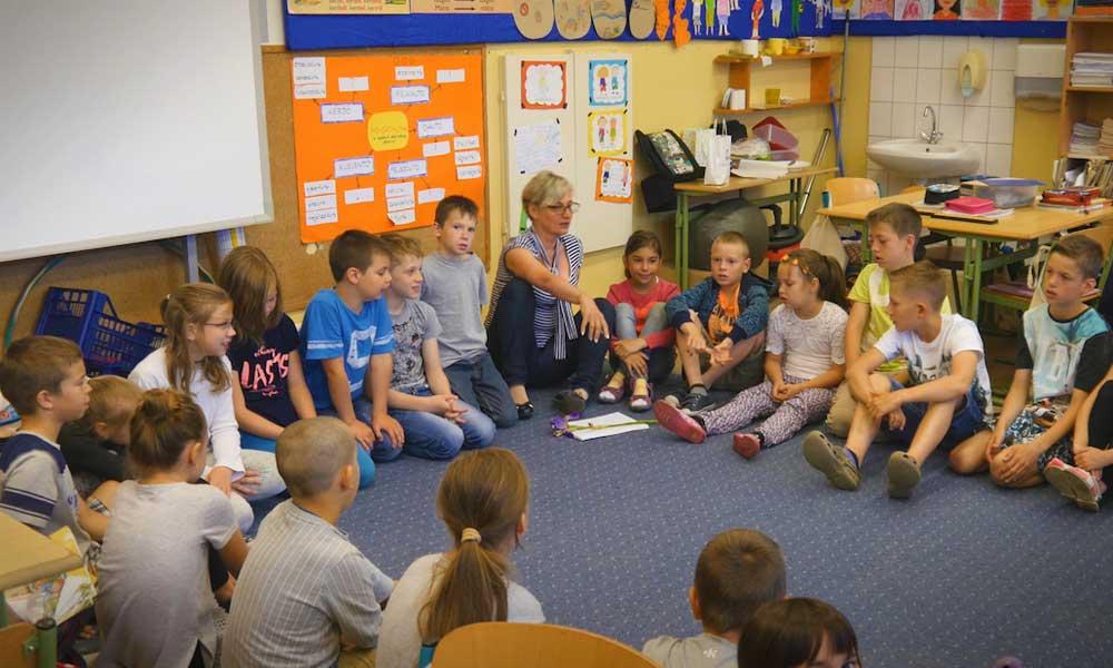 Kísérleti oktatás az agglomerációban, élménysuli lesz szeptembertől több iskolában!
