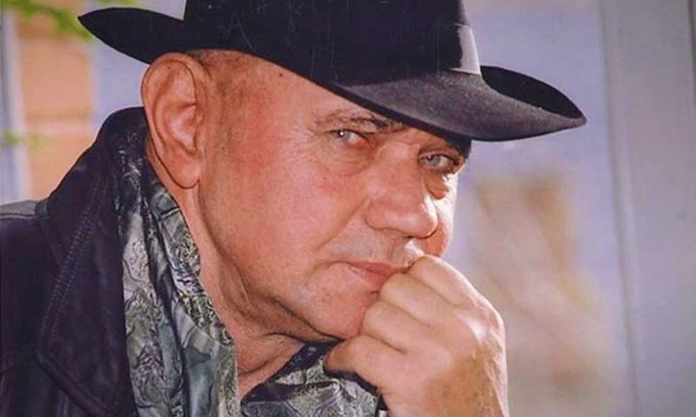 80 éves lett a Gödön élő színművész, Koncz Gábor
