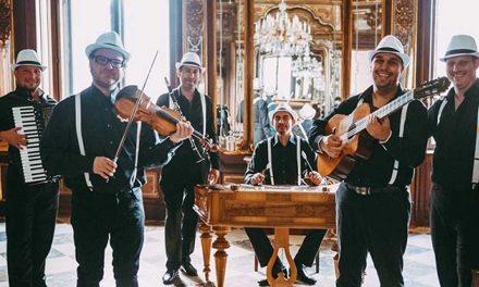Barokk Randevú zenei fesztivál Gödöllőn a Királyi Kastélyban