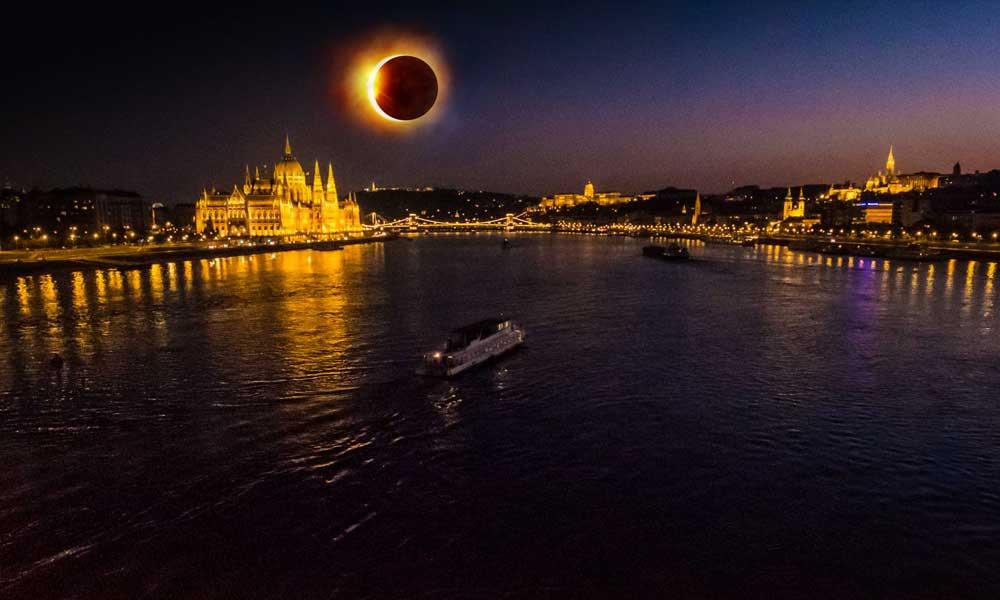 Menj ki és nézd meg az évszázad leghosszabb teljes holdfogyatkozását!