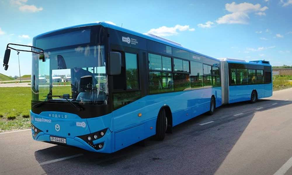 Kevesebb Ikarus csuklós busz lesz az utakon, eláll a szerződéstől a BKV