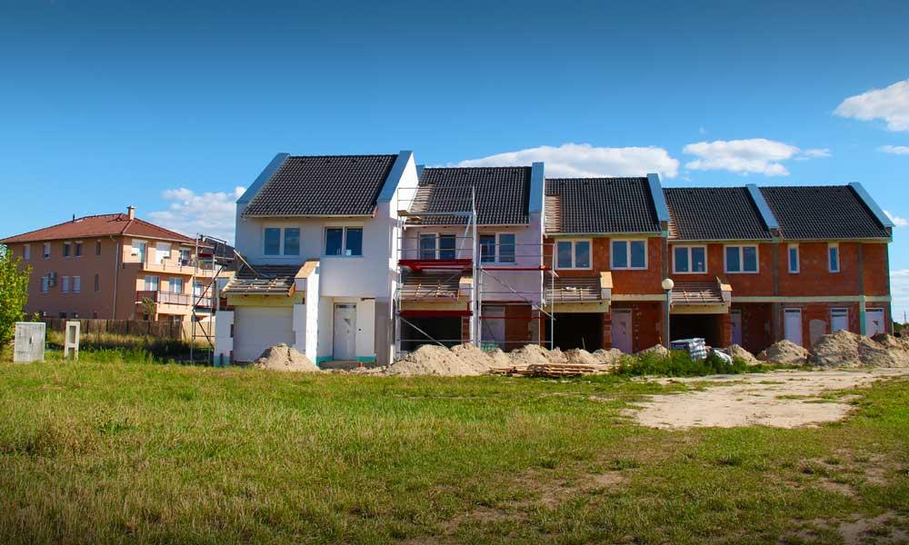 Itt a legújabb lakásáfa-fordulat! Mégis marad az 5%-os kedvezményes kulcs