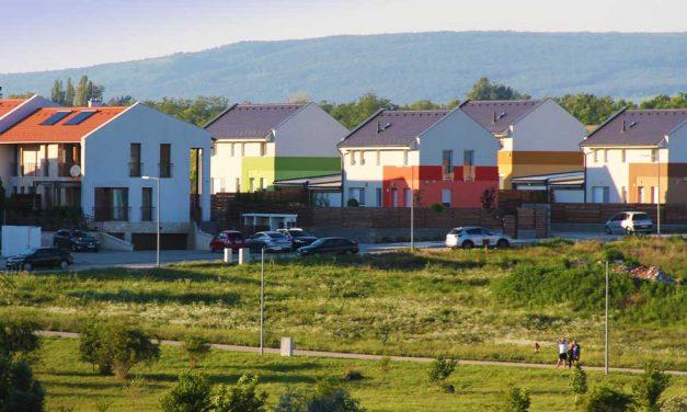 Meddig emelkednek még az ingatlanárak Budapesten és környékén? Válaszolnak a szakértők