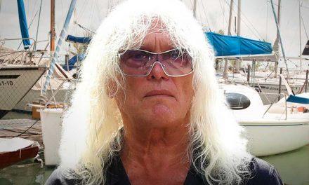 Törökbálinton lakik, mégis egy hajón mentették meg az Omega énekesét a rendőrök