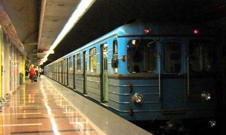 Ne lepődj meg ha a Kossuth térre mennél metróval!