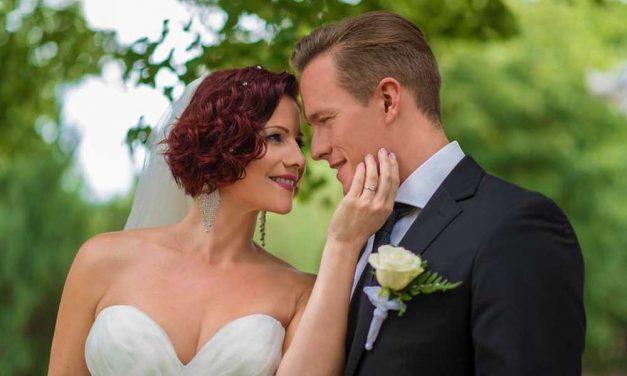 Titokban házasodott össze az agglomerációban élő operettsztár páros