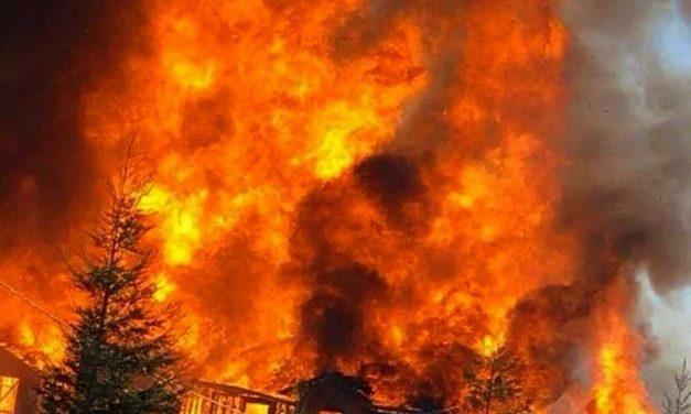 Tűzgyújtási tilalmat rendeltek el a teljes agglomerációban – Mi a helyzet a grillezéssel?