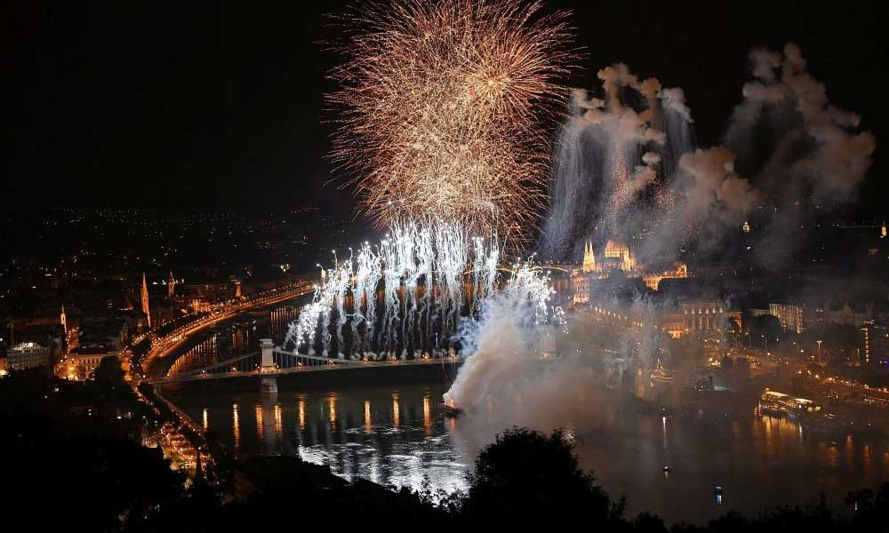 Kormányszóvivő: azonnal cselekednek, ha bármi veszélyeztetné az ünnepet