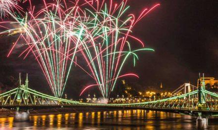 Szombaton kezdődnek a központi rendezvények Budapesten