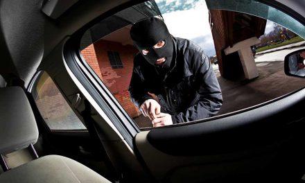 Friss rendőrségi adatok: Itt a legjobban lopott autók listája!