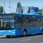 Új buszjáratok startolnak az M3-as metró déli szakaszának felújítása miatt