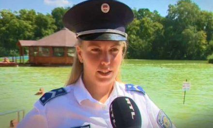 Újraélesztett egy kilenc éves kisfiút egy gyömrői rendőrnő