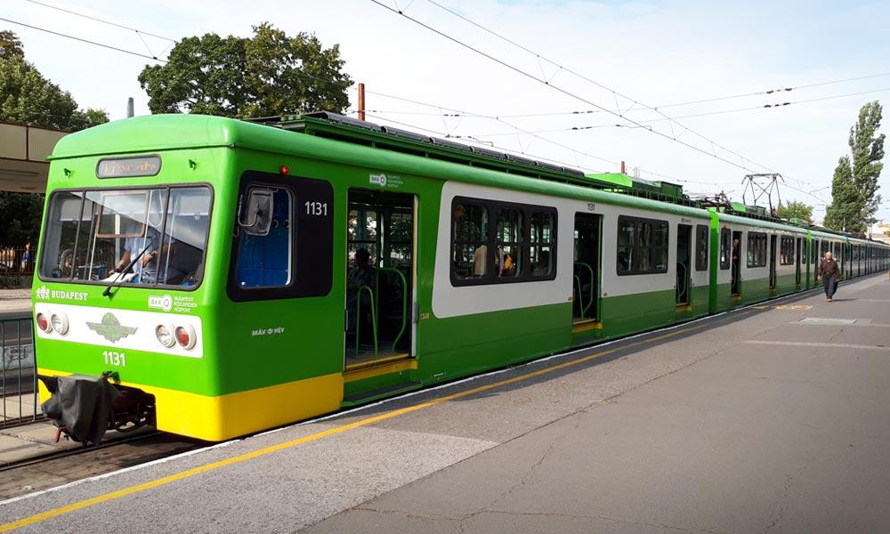 Egyszerű megoldás: A szentendrei hévet metróra nevezik át, ezért gyakrabban fog járni