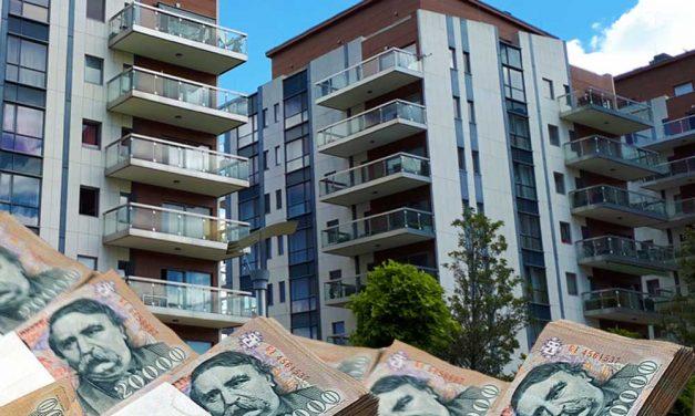 Döbbenetes a lakásdrágulás az agglomeráció peremén, itt a budapesti toplista!