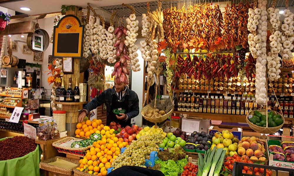 Csillagászati árat fizetünk a zöldségekért és a gyümölcsökért