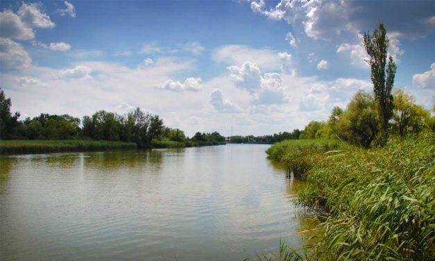 Akkora a szárazság, hogy a Ráckevei-Soroksági Duna-ág vízpótlására van szükség