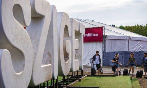 Látogatócsúccsal zárt a Sziget fesztivál, az agglomerációban is lehetett hallani a koncerteket