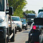 A Budapest környéki utakon jelentős torlódások alakultak ki hétfő reggel