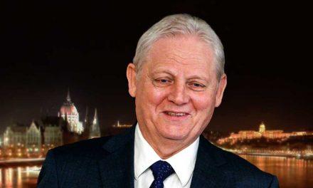 Egy Duna alatti alagútról is beszélt Tarlós István főpolgármester