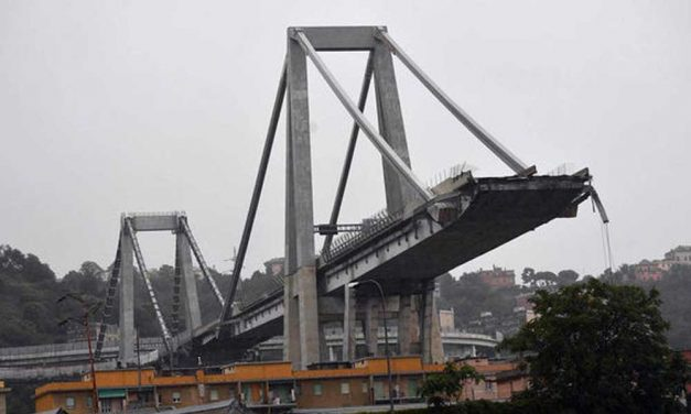 A genovai hídomlás előtt kezdték a munkát! Ezeket a hidakat vizsgálják át az agglomerációban