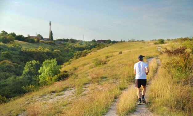 Fantasztikus túraútvonalat alakítanak ki a csodaszép Dél-Buda környékén