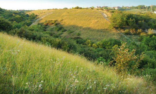 Fundoklia-völgy: Szemétlerakó helyett a természet kincstára lett