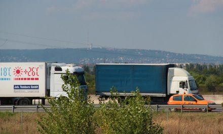 A Magyar Közút Tanácsait érdemes megfogadni, ha Dél-Pesten közlekedsz!