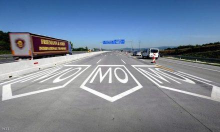 Óriási tranzitforgalomtól féltik az M0-ás hamarosan épülő budai szektorát