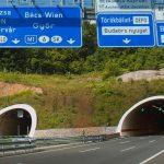 Az M0-ás építése két alagút fúrásával folytatódhat a budai oldalon