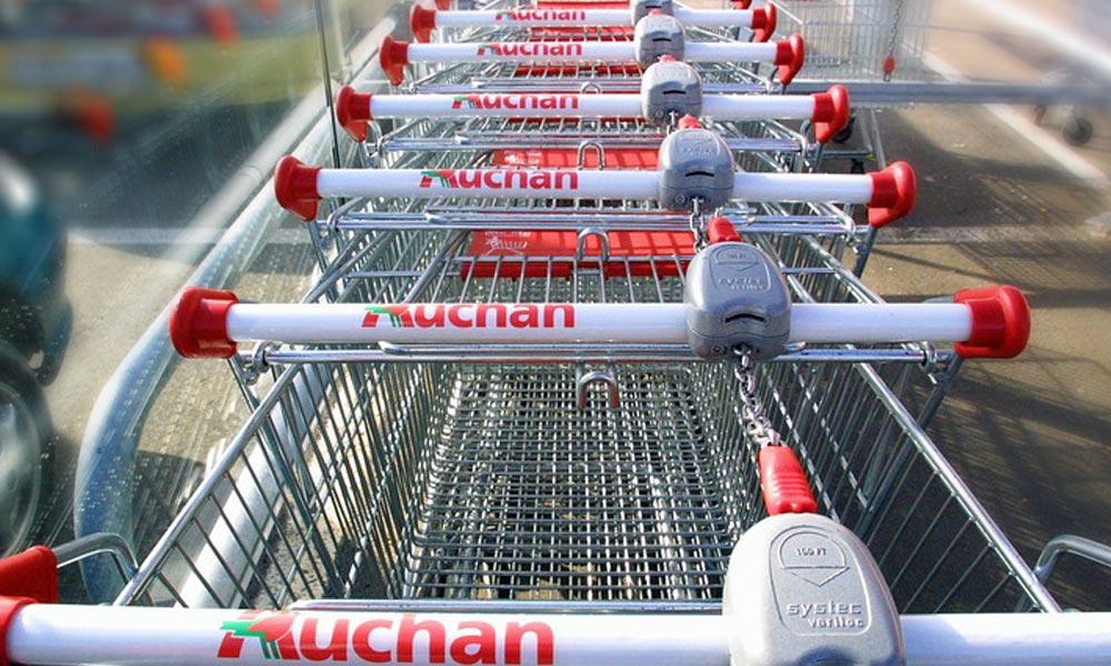 Bővítés a solymári Auchannál, felmentést kértek a plázastop alól!