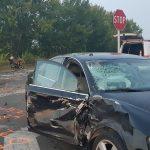 Halálos ütközés, a motoros nem élte túl a becsapódást – Fotók a helyszínről!
