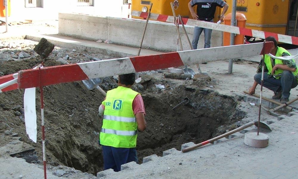 Megkezdődött a budapesti hőgyűrű kiépítése